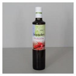 Olej Lniany z kapsaicyną Zimnotłoczony Nieoczyszczony Biologicznie aktywny olej lniany z kapsaicyną Kapsalen
