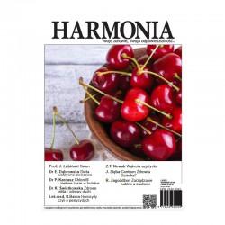 Czasopismo HARMONIA Lipiec-Sierpień