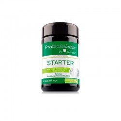 ProBio Balance Starter 30 kapsułek VEGE Aliness Probiotyk
