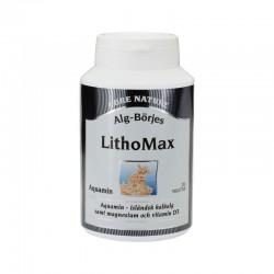 Lithomax 250 tabletek zdrowe stawy zdrowe kości