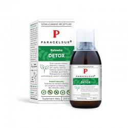 Nalewka Paracelsusa: Detox (200ml)