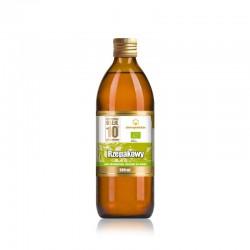 Olej rzepakowy Eko na zimno tłoczony Ekologiczny Olej rzepakowy