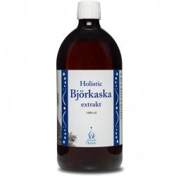 Holistic Björkaska popiół brzozy brzoza płyn równowaga kwasowo-zasadowa odkwaszanie organizmu