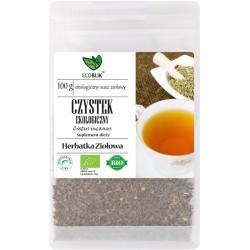 Czystek ekologiczny 100g EcoBlik herbatka ziołowa cistus incanus