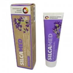 Pasta do zębów lawenda kompleksowa pielęgnacja Silcamed 100g