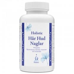 Holistic Hår Hud Naglar - Włosy skóra paznokcie 90 kapsułek