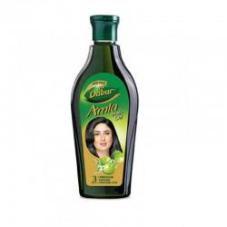 Olejek Amla Dabur 95ml do włosów ciemnych
