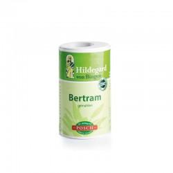 Bertram korzeń mielony bio 50g Hildegard von Bingen korzeń bertramu rzymskiego Anacyclus pyretrum