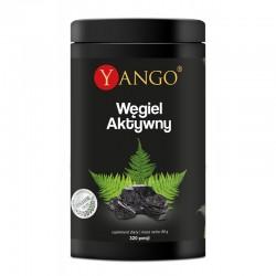 Węgiel aktywny 80g Yango węgiel aktywowany