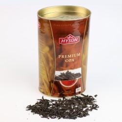 Herbata Czarna Hyson Premium OPA 100g