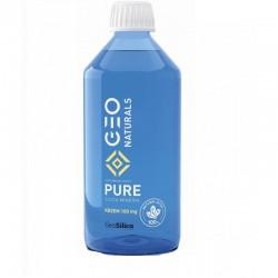 Geonaturals Pure Silica krzem 100mg 500ml Medicaline
