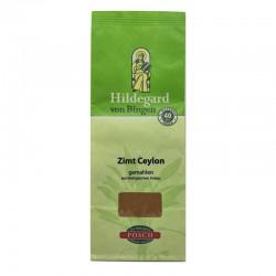 Cynamon mielony bio 100g Zimt Ceylon Hildegard von Bingen cynamon cejloński