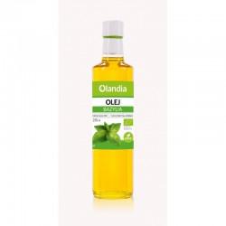Eko Olej Słonecznikowy Bazylia Olandia 250 ml
