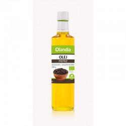 Eko Olej Słonecznikowy Pieprz Olandia 250 ml