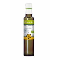 EKO Olej z czarnuszki 250ml Olandia ekologiczny