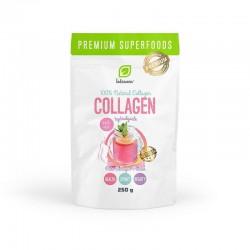 Kolagen - Hydrolizat białka kolagenowego 250g Intenson