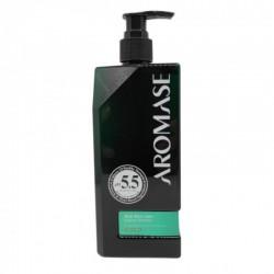 Szampon przeciw wypadaniu włosów Aromase 400ml 1% kompleksu kwasu glicyretynowego Anti-Hair Loss