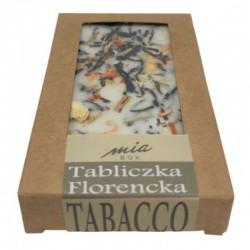Zapachowa tabliczka florencka TABACCO