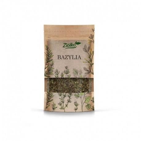 Bazylia 50g Ziółko  Ocimum basilicum