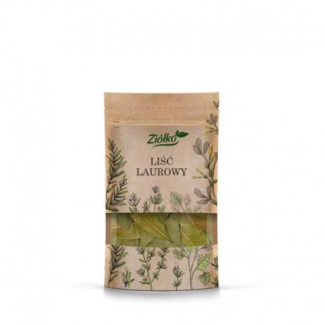 Liść laurowy 10g Ziółko Laurus nobilis