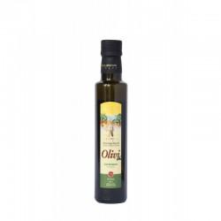 Oliwa z oliwek Bio Olivi Nikolopoulos 250ml Natureat