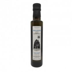 Oliwa z oliwek Phileos extra virgin 250ml Natureat