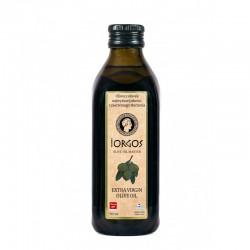 Oliwa z oliwek Iorgos 500ml Natureat oliwa z oliwek z pierwszego tłoczenia