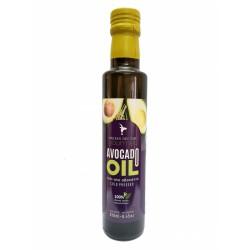 Olej z awokado 250ml Cretan Nectar Gourmet Natureat
