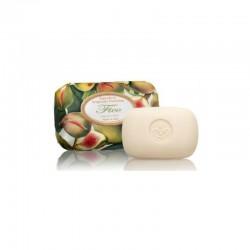 Mydło naturalne włoskie o zapachu figi 200g Saponificio Artigianale Fiorentino