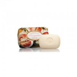 Mydło naturalne włoskie o zapachu grejpfruta 200g Saponificio Artigianale Fiorentino