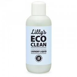 Bezzapachowy Skoncentrowany płyn do prania z organicznym aloesem