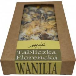 Zapachowa tabliczka florencka Wanilia