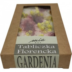 Zapachowa tabliczka florencka Gardenia