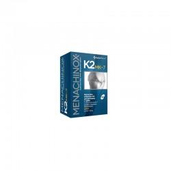 Menachinox K2 60 kaps. Xenico Pharma witamina K2 menachinon 7 Bacillus subtilis ssp natto