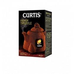 Herbata czarna French Truffle 90g smak francuskich trufli Curtis