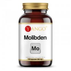 Molibden 90 kaps. Yango Molibdenian (VI) amonu