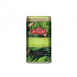 Herbata zielona klasyczna 100g Hyson Young Gourmet