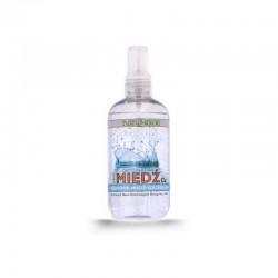 Nano Miedź Koloidalna 50 ppm Preparat przeciwgrzybiczy Miedź koloidalna przeciw grzybicy Bakteriobójcza miedź koloidalna