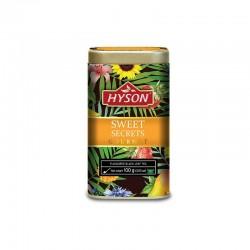 Herbata czarna z lawendą o aromacie bergamoty 100g Hyson Sweet Secrets Gourmet