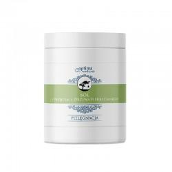 Sól z olejkiem drzewa herbacianego Pielęgnacja jodowo-bromowa 1kg Optima Natura