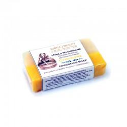 Mydło naturalne Cytrynowe do skóry tłustej i trądzikowej