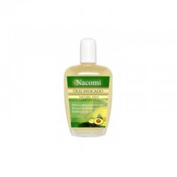 Olej z Awokado - 50 ml - Olej z Avocado