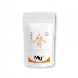 Sól magnezowo-potasowa kłodawska 1kg  MG12 ODNOWA