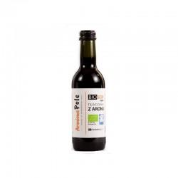 Sok z aronii bio sok tłoczony 100% 250ml Aroniowe Pole