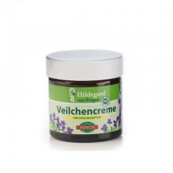 Krem fiołkowy 50ml Veilchencreme Hildegard von Bingen