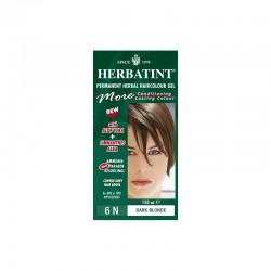 Trwała farba Herbatint Ciemny Blond 6N