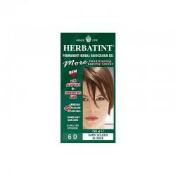 Trwała farba Herbatint Ciemny Złoty Blond 6D