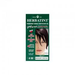 Trwała farba Herbatint Mahoniowy Kasztan 4M