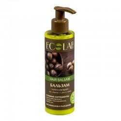 Ecolab Balsam Wzmacniający do włosów - Objętość I Wzrost 200ml
