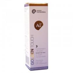 Odmładzająco-liftingujący krem na noc Au 100 zawierający złoto monojonowe, Golden Touch 30 ml